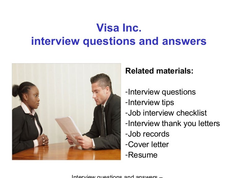 visa inc interview questions and answers - Data Analyst Interview Questions And Answers