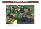 Vis arend park development - Land for sale