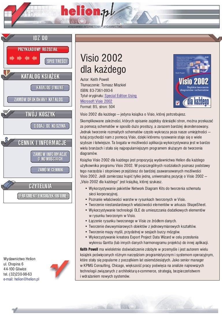 Visio 2002 dla kadego ccuart Choice Image