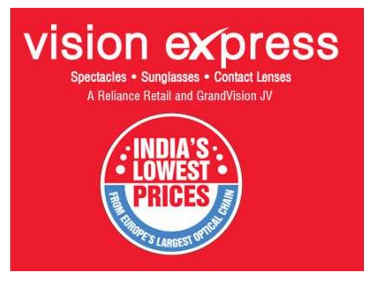 ed91790976 A Detailed Study on Vision Express  Europe s Largest Optical Chain