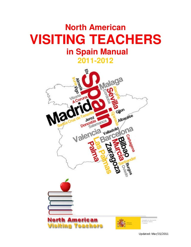 North American Visiting Teachers