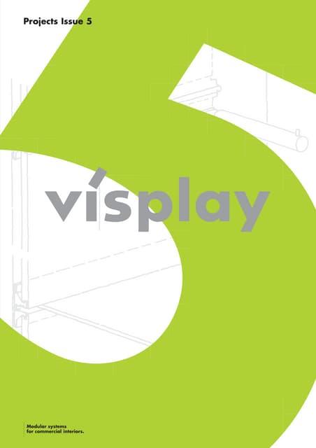 Visplay projects 5_2012