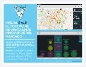 Software de Automatización de la Fuerza de Ventas Visual Sale (Venta Transaccional y Venta Consultiva)