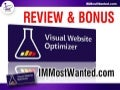 Visual Website Optimizer Review & Bonus
