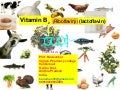 VITAMINB2[RIBOFLAVIN]  MEDICINAL CHEMISTRY,BY P.RAVISANKAR [SOURCES OF VITAMIN B2,CHEMISTRY OF VITAMIN B2,PHYSIOLOGICAL IMPORTANCE,SYNTHESIS OF RIBOFLAVIN,REACTIONS, VITAMIN B2 DEFICIENCY SYMPTOMS,FUNCTIONS,USES OF RIBOFLAVIN.