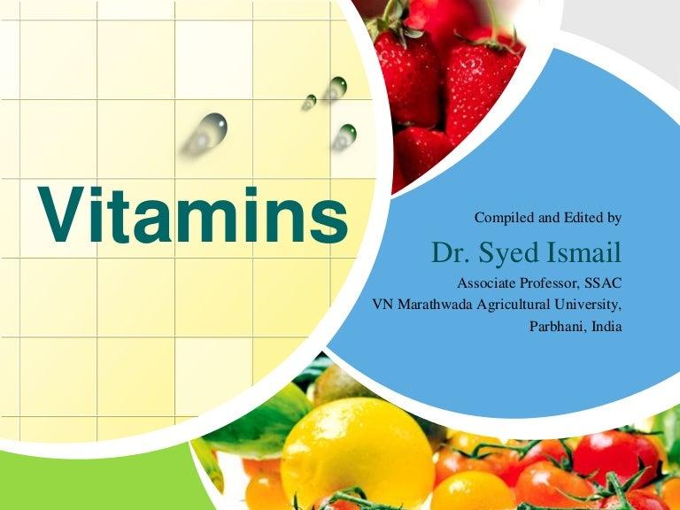 Vitamins toneelgroepblik Gallery
