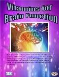 Vitamins for brain function