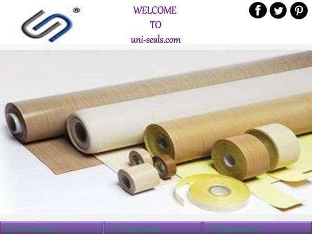 Viton cord