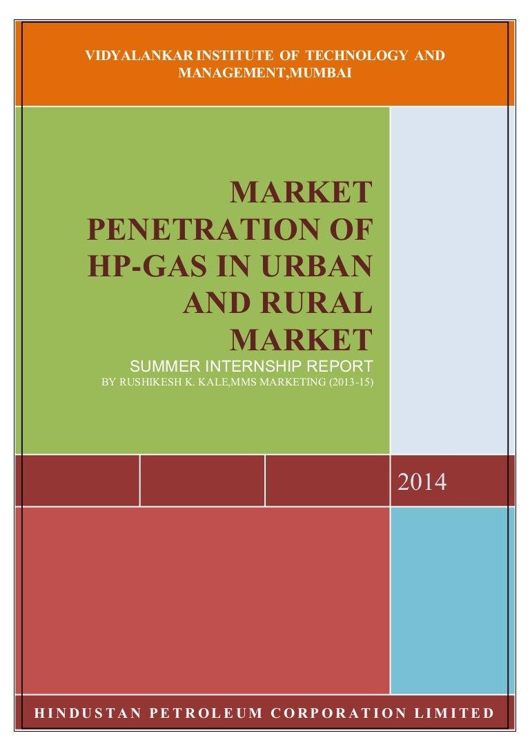 Hpcl market penetration of hp gas fandeluxe Gallery