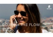 Presentation: Vivo, Brazil: Go with the flow