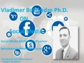 Vladimer Botsvadze Ph.D. on Social Media