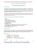 Call for Papers (August Issue) - International Journal of VLSI design & Communication Systems ( VLSICS )