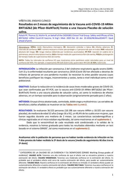 Vn eca vacuna covid 19 [ar nm bnt162b2 pfizer vs pl]