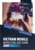 Vietnam Mobile Marketing and Game 2019 (Vietnamese)