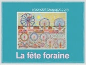 Vocabulaire fete foraine ppt