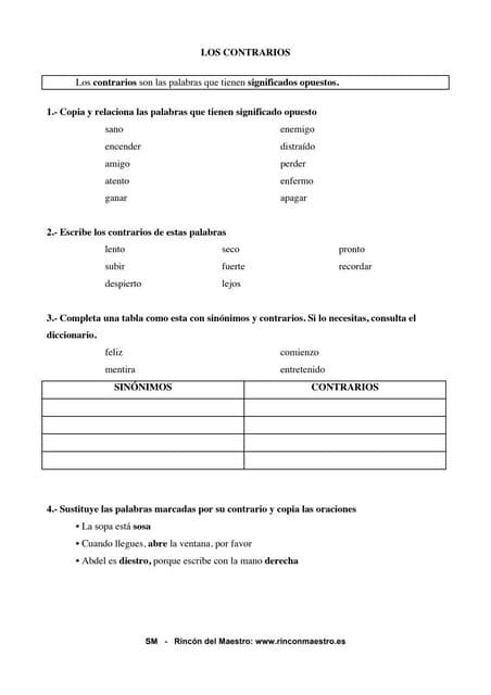 Vocabulario03