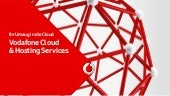 Vodafone Cloud & Hosting Services