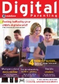 Vodafone Digital Parenting Guide