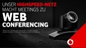 Web Conferencing - Meetings effizienter gestalten
