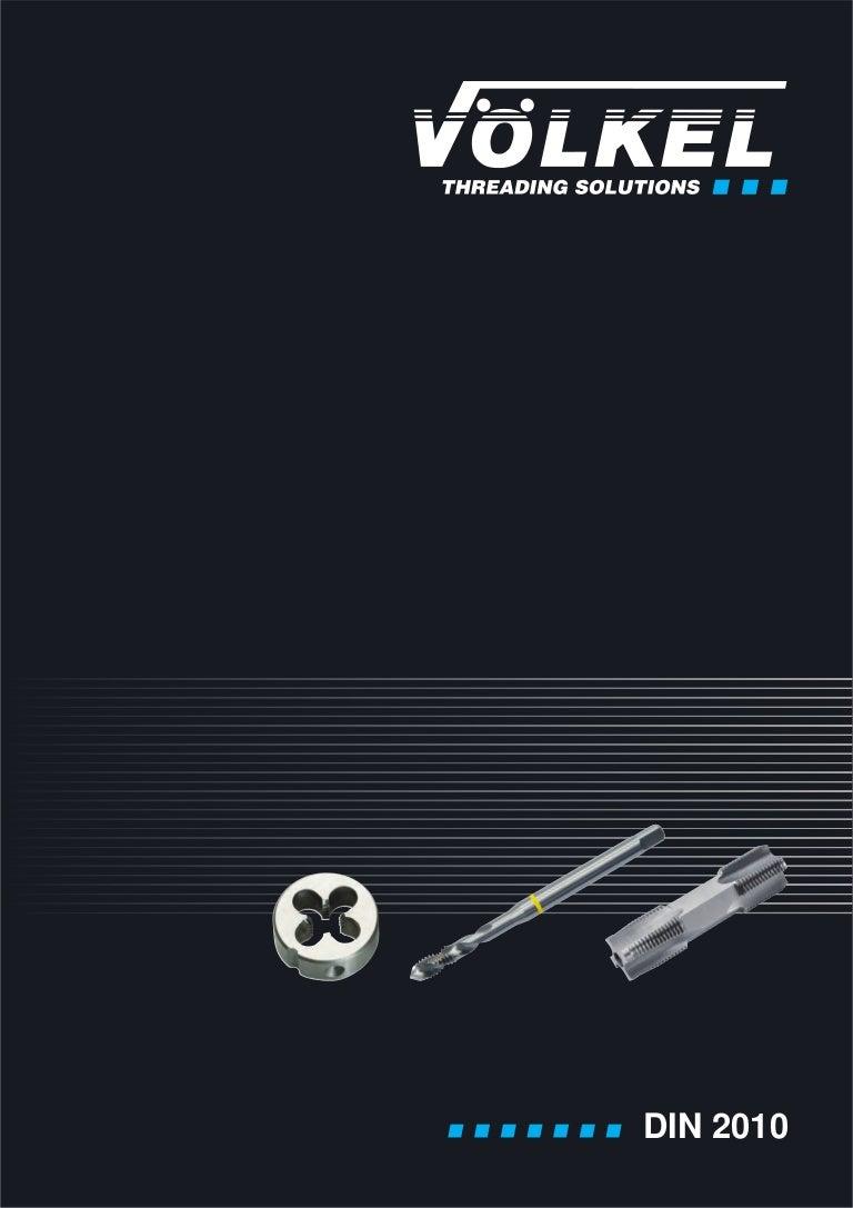 Profi Hand Tap 1 Taper Thread Cutters DIN 2181 HSS-G MF 11x0,5 No