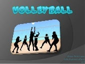 Volleyball. miriam and delia bt1