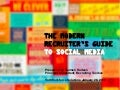 Modern Recruiters Guide to Social Media