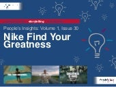 nike find your greatness campaign