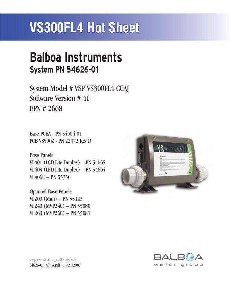 vs 300fl4manual 121204191902 phpapp02 thumbnail 4?cb=1354648777 vs 300 fl4 manual balboa vs500z wiring diagram at mifinder.co