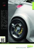 VALEO 850742 Fensterheber für FIAT