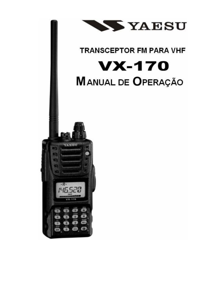 Vx 170