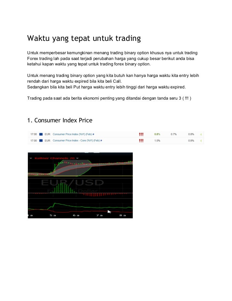 10 Broker Binary Option Terbaik