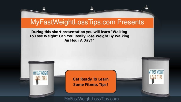 Your 6-Week Belly Fat Blasting Walking Plan | Fitness | MyFitnessPal