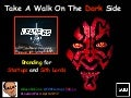 Take a Walk on the Dark Side: Branding for Startups & Sith Lords