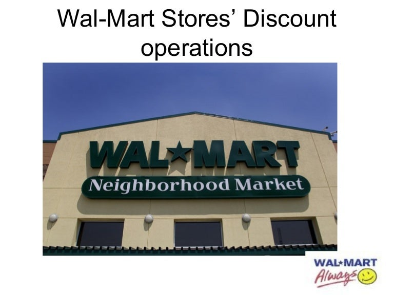 wal mart stores discount operations 9 387 018 Amenities, maps, truck stops, rest areas, wal-mart and casino parking, rv dealers, sporting goods stores and much more truck and travel (inc store data) the number one trucker app for iphone, ipads and ipods.