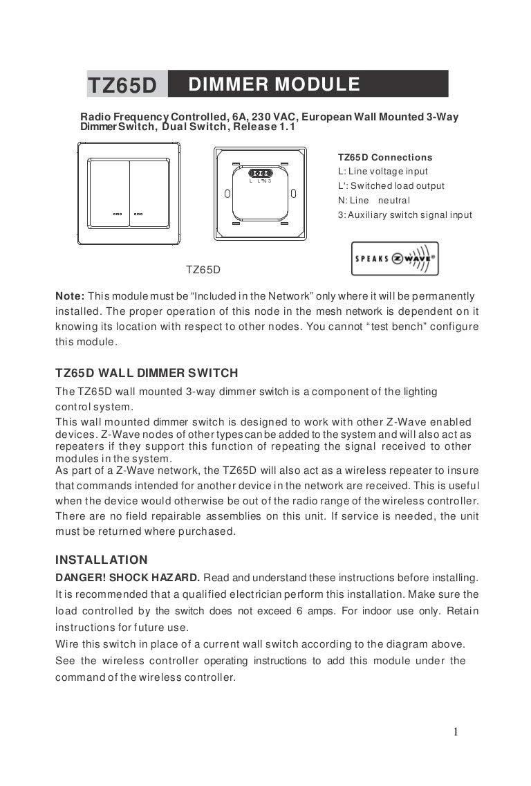 Wall Dimmer With Dual Paddle And Frame Tkb Manual 12 Volt Circuit Breakers Wiring Diagram As Well English Worksheets
