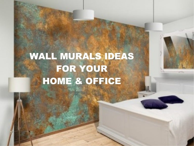 Wall Mural Ideas wall murals ideas for your home and office