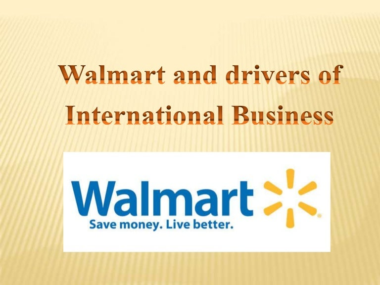 wall mart case study Walmart's website had been updated with react, but they needed help optimizing it for better performance the updates formidable made to the walmart checkout code bundle greatly improved.
