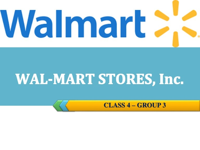 research paper on walmart Walmart case study essay - wal-mart, now it is branded as walmart is the world largest public multinational corporation by revenue in 2010, which runs a chain of large discount department stores and a chain of warehouse stores worldwide.