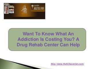 The 9 Dreadful Facts from a Drug Rehabilitation Center That Can Turn Your Life Upside Down