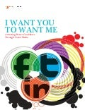 """I Want You To Want Me"" - CB Social Solutions Whitepaper"