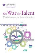 The War for Talent - what it means for the bottom line