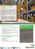 Warehouse Essentials Training