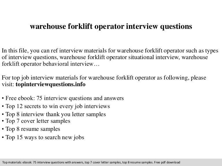 warehouse. Resume Example. Resume CV Cover Letter