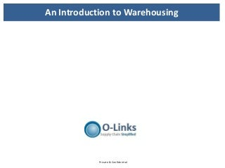 Warehousing layout-design-and-processes-setup