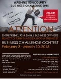Washington County, Virginia Business Challenge 2015