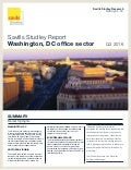Washington, DC Office Sector Report (Q2 2016)