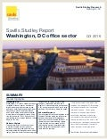 Washington, DC Office Sector Report (Q3 2016)