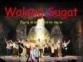 Walang Sugat (summary) ni Severino Reyes