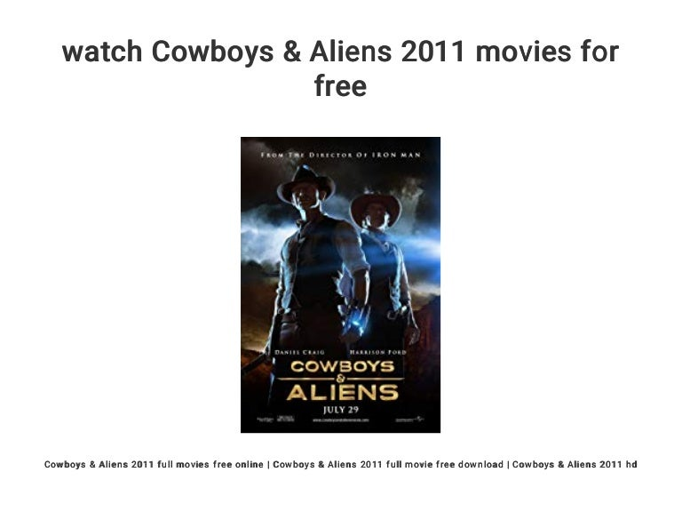 Cowboys and aliens 2017 brrip nl subs dutchreleaseteam.