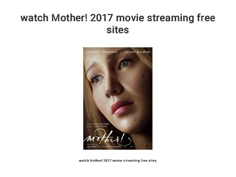 Mother Online Stream